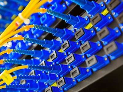 Otdr fibra óptica valor